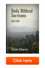 Daily Biblical Sermons